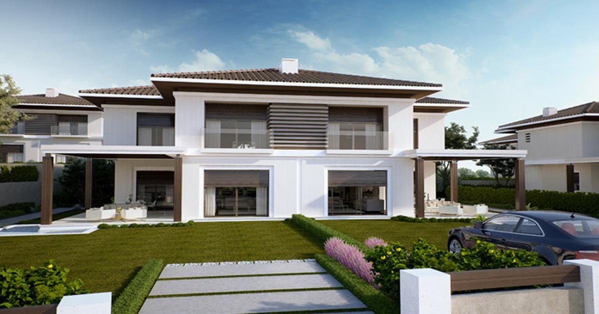 Gardenia Last Villa Announcement