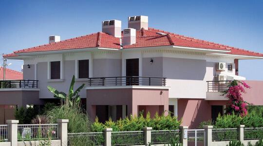 Ekin II Villas
